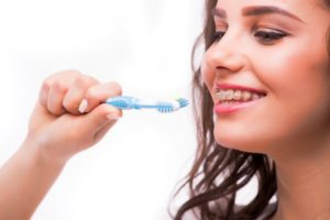 Maintain Straight Teeth After Braces